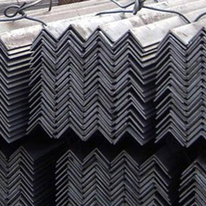 MS Angle Manufacturer Mumbai India | Bhartiya Alloys & Steelcast Ltd.