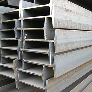 MS Beams,I Beams and H Beams Manufacturer Mumbai India | Bhartiya Alloys & Steelcast Ltd.