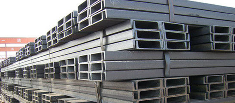 MS Channels, Steel Channels Suppliers, Manufacturers and Exporters Mumbai India