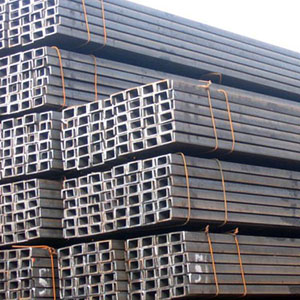 Steel Channels Exporters Mumbai India | Bhartiya Alloys & Steelcast Ltd.